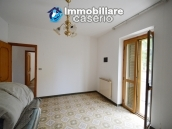 House with a garden divided two apartments for sale Casalbordino, Abruzzo, Italy 21