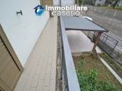 House with a garden divided two apartments for sale Casalbordino, Abruzzo, Italy 22