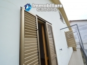House with a garden divided two apartments for sale Casalbordino, Abruzzo, Italy 23