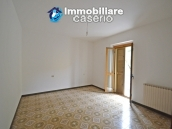 House with a garden divided two apartments for sale Casalbordino, Abruzzo, Italy 24