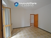 House with a garden divided two apartments for sale Casalbordino, Abruzzo, Italy 26