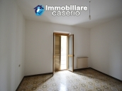 House with a garden divided two apartments for sale Casalbordino, Abruzzo, Italy 27