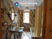 House with a garden divided two apartments for sale Casalbordino, Abruzzo, Italy 28