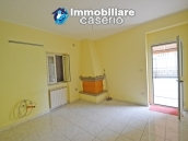 House with a garden divided two apartments for sale Casalbordino, Abruzzo, Italy 29