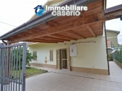 House with a garden divided two apartments for sale Casalbordino, Abruzzo, Italy 3