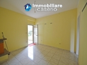 House with a garden divided two apartments for sale Casalbordino, Abruzzo, Italy 30