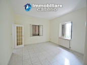 House with a garden divided two apartments for sale Casalbordino, Abruzzo, Italy 31