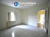 House with a garden divided two apartments for sale Casalbordino, Abruzzo, Italy 32