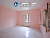 House with a garden divided two apartments for sale Casalbordino, Abruzzo, Italy 33