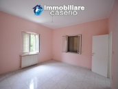 House with a garden divided two apartments for sale Casalbordino, Abruzzo, Italy 34