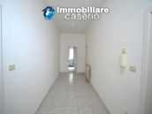 House with a garden divided two apartments for sale Casalbordino, Abruzzo, Italy 35