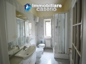 House with a garden divided two apartments for sale Casalbordino, Abruzzo, Italy 36