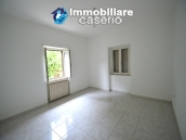 House with a garden divided two apartments for sale Casalbordino, Abruzzo, Italy 38