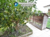 House with a garden divided two apartments for sale Casalbordino, Abruzzo, Italy 40