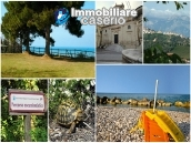 House with a garden divided two apartments for sale Casalbordino, Abruzzo, Italy 44