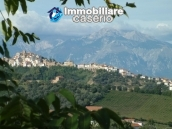 House with a garden divided two apartments for sale Casalbordino, Abruzzo, Italy 45