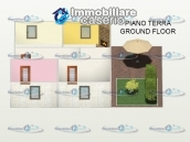 House with a garden divided two apartments for sale Casalbordino, Abruzzo, Italy 48