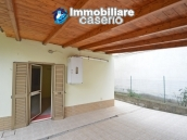 House with a garden divided two apartments for sale Casalbordino, Abruzzo, Italy 5