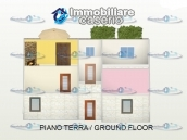 House with a garden divided two apartments for sale Casalbordino, Abruzzo, Italy 50