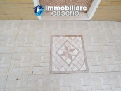 House with a garden divided two apartments for sale Casalbordino, Abruzzo, Italy 6