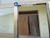 House with a garden divided two apartments for sale Casalbordino, Abruzzo, Italy 7