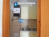 House with a garden divided two apartments for sale Casalbordino, Abruzzo, Italy 9