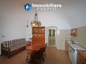 Renovated house in the old town for sale Abruzzo, Fresagrandinaria 1