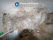 Renovated house in the old town for sale Abruzzo, Fresagrandinaria 11
