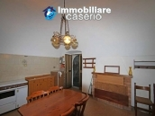 Renovated house in the old town for sale Abruzzo, Fresagrandinaria 2