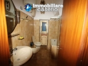 Renovated house in the old town for sale Abruzzo, Fresagrandinaria 3