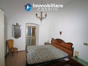 Renovated house in the old town for sale Abruzzo, Fresagrandinaria 4