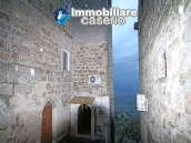 Renovated house in the old town for sale Abruzzo, Fresagrandinaria 7