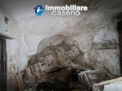 Renovated house in the old town for sale Abruzzo, Fresagrandinaria 9