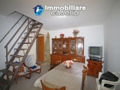 Renovated house with garden and garage for sale in Abruzzo, Fresagrandinaria 1