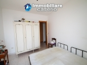 Renovated house with garden and garage for sale in Abruzzo, Fresagrandinaria 11