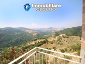 Renovated house with garden and garage for sale in Abruzzo, Fresagrandinaria 13