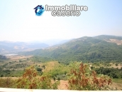 Renovated house with garden and garage for sale in Abruzzo, Fresagrandinaria 14