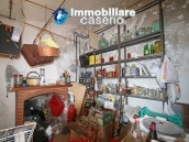 Renovated house with garden and garage for sale in Abruzzo, Fresagrandinaria 16