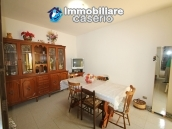 Renovated house with garden and garage for sale in Abruzzo, Fresagrandinaria 2