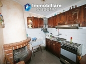 Renovated house with garden and garage for sale in Abruzzo, Fresagrandinaria 3