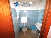 Renovated house with garden and garage for sale in Abruzzo, Fresagrandinaria 5