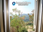 Renovated house with garden and garage for sale in Abruzzo, Fresagrandinaria 7