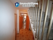 Renovated house with garden and garage for sale in Abruzzo, Fresagrandinaria 8