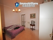 Renovated house with garden and garage for sale in Abruzzo, Fresagrandinaria 9