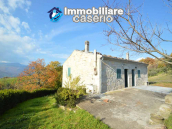 Buy an old house in stone for sale in Molise, Isernia, Bagnoli del Trigno 2