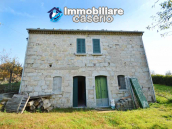 Buy an old house in stone for sale in Molise, Isernia, Bagnoli del Trigno 3
