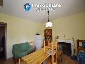 Buy an old house in stone for sale in Molise, Isernia, Bagnoli del Trigno 4