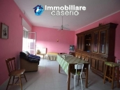 Big house with garage for sale in Molise, Campobasso, Mafalda 1