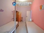 Big house with garage for sale in Molise, Campobasso, Mafalda 14