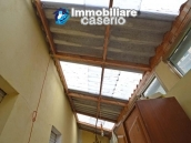 Big house with garage for sale in Molise, Campobasso, Mafalda 17